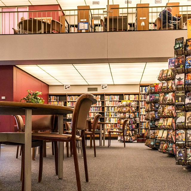 Altoona Library Board of Trustees