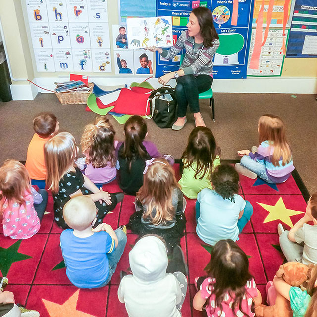 Childrens Outreach Services