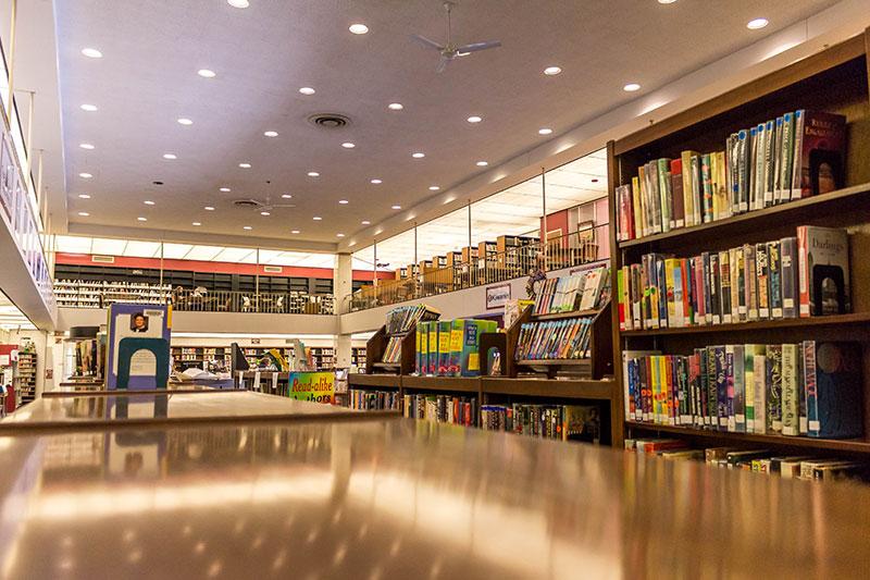 Altoona Area Public Library Collection