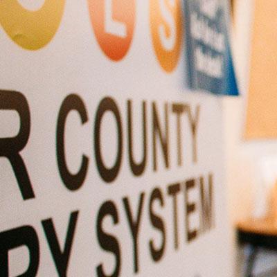 Blair County Interlibrary Loan