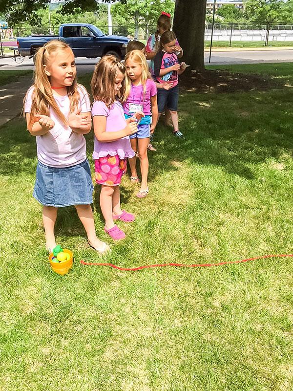 Summer Learning Program